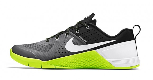 more photos 265e1 f1b8d Nike Metcon 1 - Release Information - WearTesters