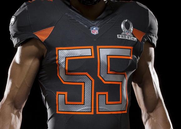 2e11c990 Nike NFL Pro Bowl Uniforms Unveiled 3 - WearTesters