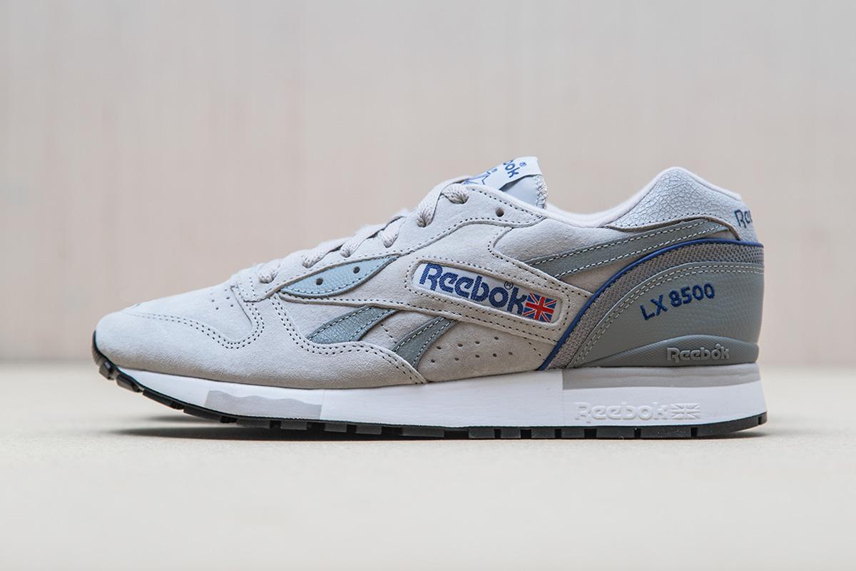 Reebok LX 8500  Steel  02fabc20c