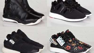 06403c22d 2015 adidas Y-3 Collection – Available Now Below Retail