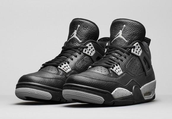 1466a9db65ffa7 Air Jordan 4 Retro  Tech Grey  – Links Available Now - WearTesters