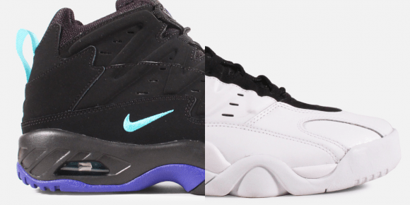 dc8e6c93dd36 Nike Air Flare - Two Colorways Available Now - WearTesters