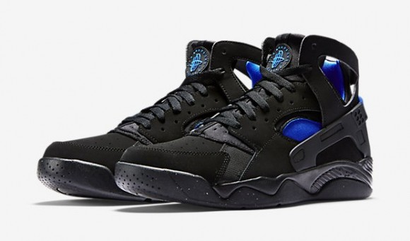 4dff59b36f40 ... Nike Air Flight Huarache Lyon Blue - Available Now - WearTesters ...