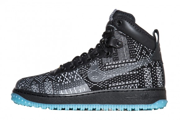 Nike Air Force 1 Duckboot  BHM  - Available Now - WearTesters cd0385a86b