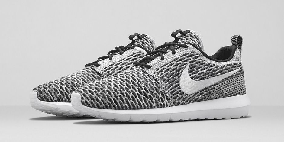 the best attitude 0a6aa da615 Nike Flyknit Roshe Run - Multiple Colorways Available Now2