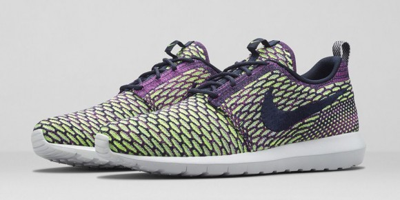the best attitude c6360 4cdab Nike Flyknit Roshe Run - Multiple Colorways Available Now6