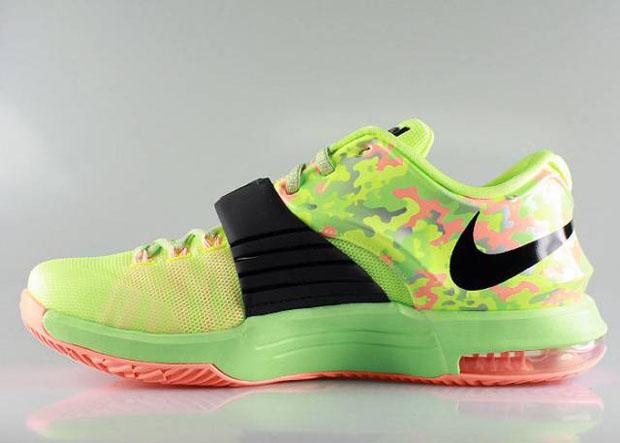 e3975d3f817 Nike KD 7  Easter  - WearTesters