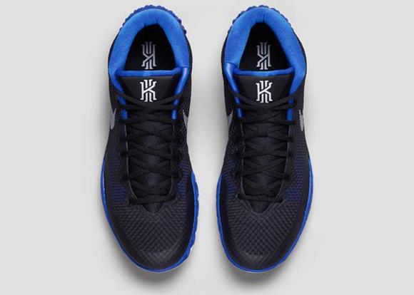 bea697b48a60 Nike Kyrie 1  Brotherhood  Pays Homage to Duke 4 - WearTesters