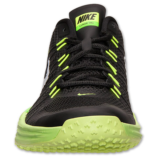 promo code 5d319 ccd42 Nike Lunar TR1 Performance Review 5
