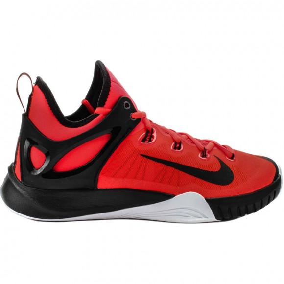 178b17aeb17c Nike Zoom Hyperrev 2015 Crimson  White - Available Now - WearTesters