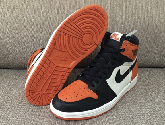 new arrival 24398 7552b Air Jordan 1 Retro  Shattered Backboard  ...