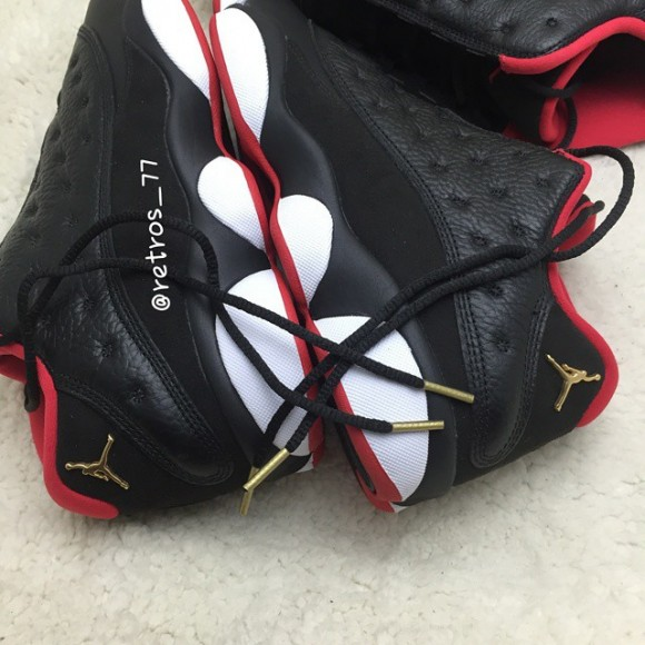 Air Jordan 13 Retro Low 'Playoff' - Detailed Look + On-Foot 7