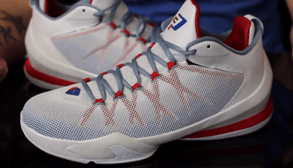 6113f395984b56 Jordan CP3.VIII (8) AE - Detailed Look   Review - WearTesters