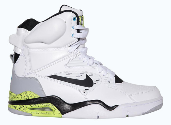 Nike Air Command Force On Sale for 25 40% Off WearTesters