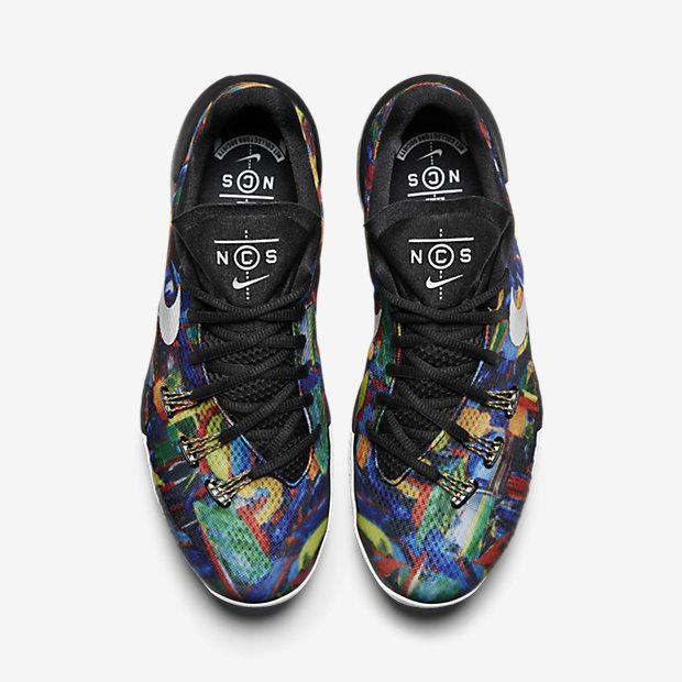 uk availability 62ca9 cbd4e ... Nike Hyperchase  Net Collectors Society  upper ...
