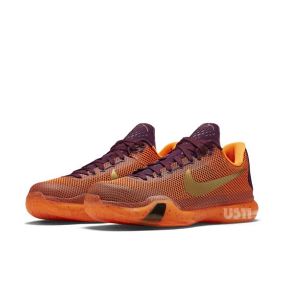 Nike Kobe X \u0027Silk Road\u0027 \u2013 Detailed Look