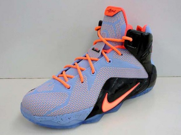 size 40 ee277 6a69f ... Nike LeBron 12  Easter  ...