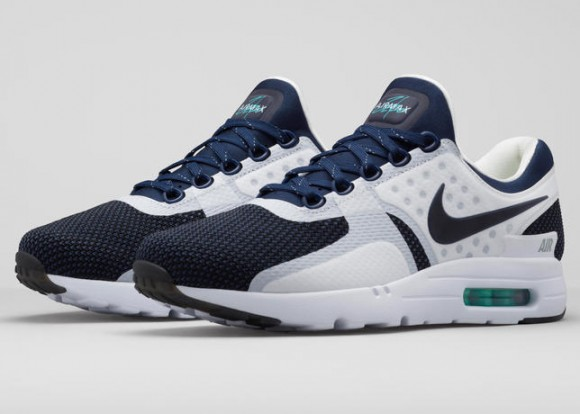 4b9922eddf853 Nike Unveils the Air Max Zero - WearTesters
