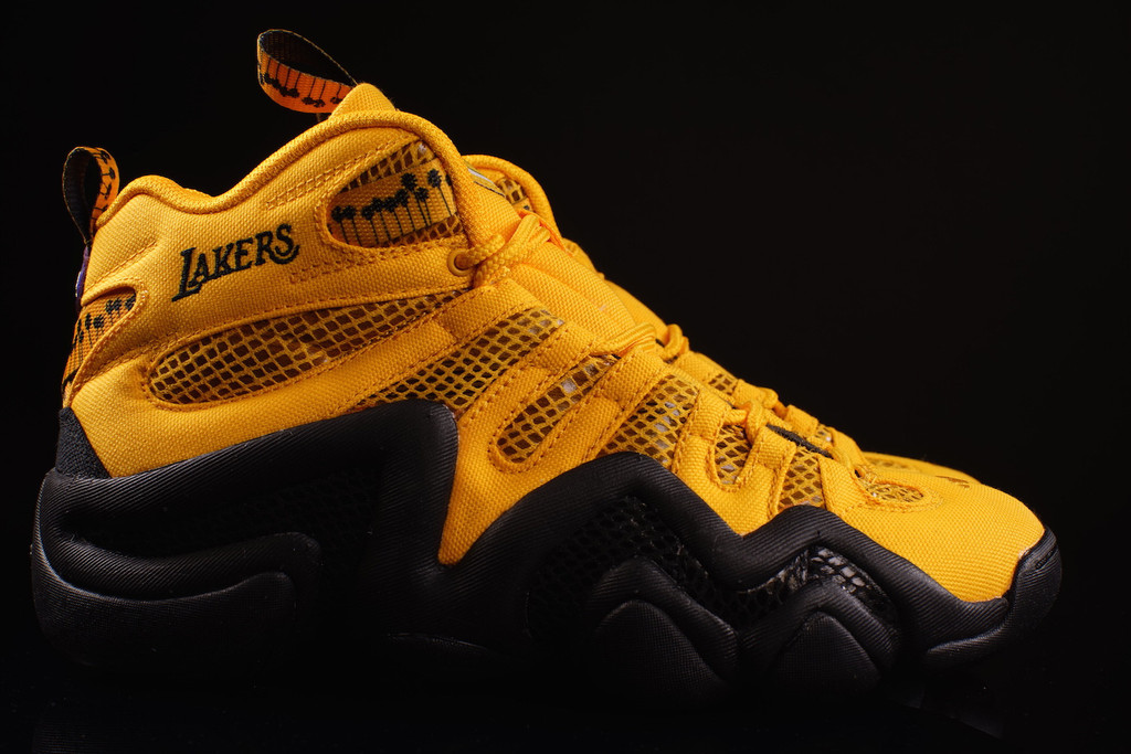 competitive price 40655 90103 adidas Crazy 8 Lakers-1