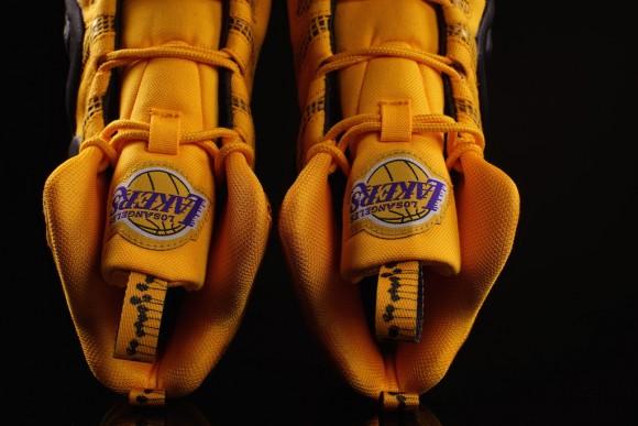 new style 776da b598c adidas Crazy 8 Lakers-5