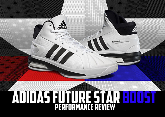 the latest 0b45a 930cb adidas futurestar boost performance review