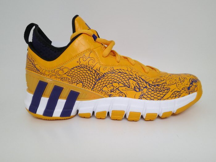 pretty nice c2ca4 b7126 adidas x Jeremy Lin  Dragon Pack  P.E. - WearTesters