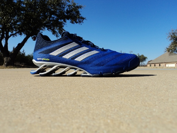 best loved 9c8c4 e2a6e ... discount adidas springblade ignite performance review duke4005 4571b  703b5