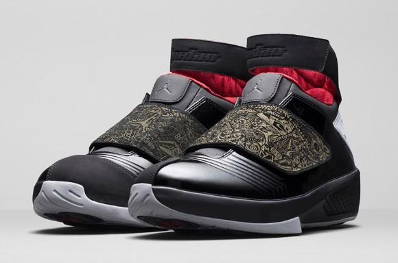 Air Jordan XX Retro  Stealth  – Links Available Now - WearTesters 00baa9eff1
