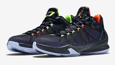 pretty nice 78664 3bc4b Jordan CP3.VIII AE  Jekyll and Hyde  – Available Now