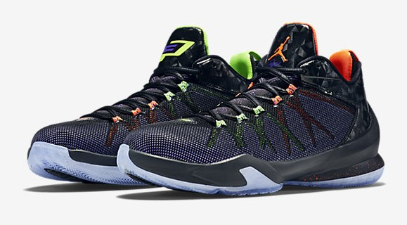 ebc31ba94d1cd7 Jordan CP3.VIII AE  Jekyll and Hyde  - Available Now - WearTesters