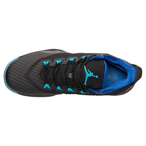 7d78126b7613 Jordan Super.Fly 3 PO Black Turquoise Blue Royal - Available Now 7 ...