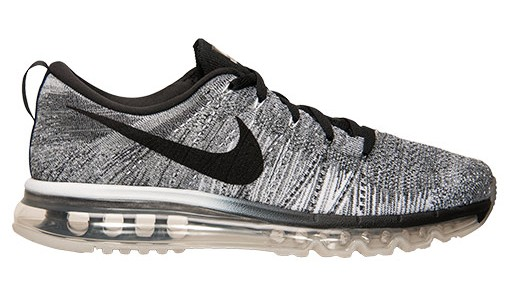 6f3725d067b44 ... where to buy nike flyknit air max oreo available now weartesters 7bd28  c6b86 ...