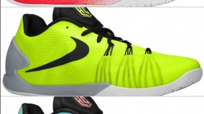 e9a0a45a6f9a Nike Hyperchase – 3 New Colorways Available Now