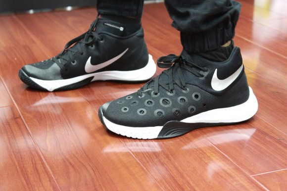 Nike Hyperquickness 3 - WearTesters d49541a04