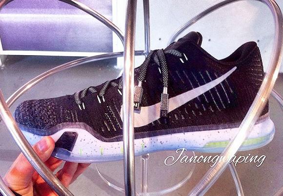 4871d05ec3f Nike Kobe X Elite Low HTM - Another Look - WearTesters