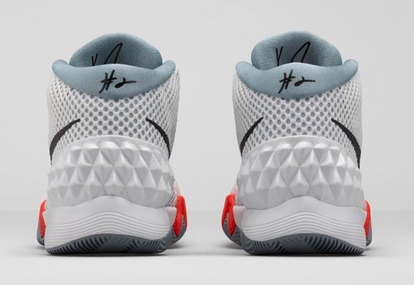 87770eb5a03 Update  Nike Kyrie 1  Home  Infrared  - Available Now - WearTesters