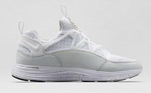 fe3c512b7e2ce Nike Lunar Huarache Light - White Black - WearTesters