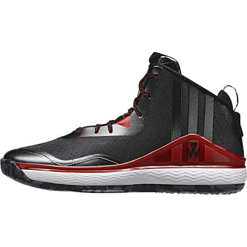adidas J Wall 1 Now Comes in Black  Red - WearTesters 1b0c06f73