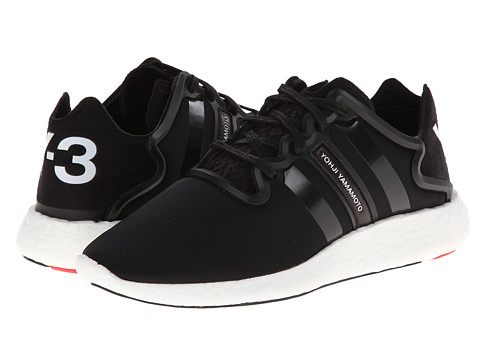 new photos coupon code new lifestyle adidas y-3 yohji boost shoe - WearTesters