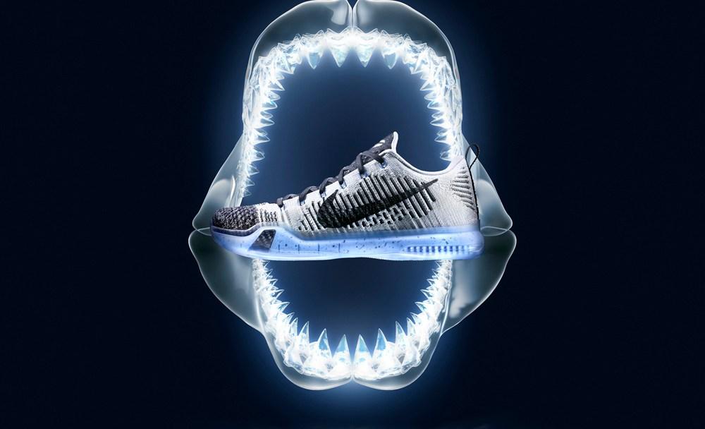 online store 2af82 92f84 NikeLab x HTM Kobe 10 Elite Low - WearTesters