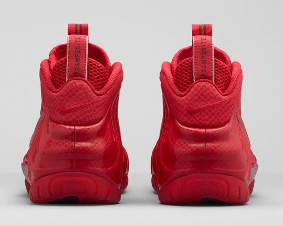 bede31d122f Nike Air Foamposite Pro  Gym Red  - Available Now - WearTesters