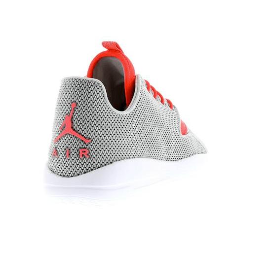 online store 474a6 8e832 Jordan Eclipse Grey Mist  Infrared - Cool Grey - WearTesters