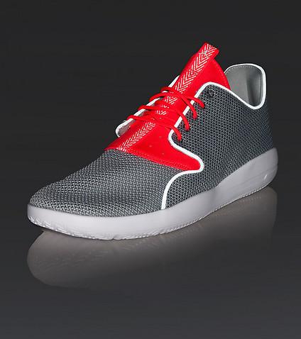 sale retailer cede1 e8b67 Jordan Eclipse Now Comes in Grey Infrared 2