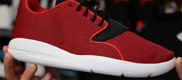 new style e5b35 892e6 ... reduced jordan eclipse university red detailed look review weartesters  f638c 3a978