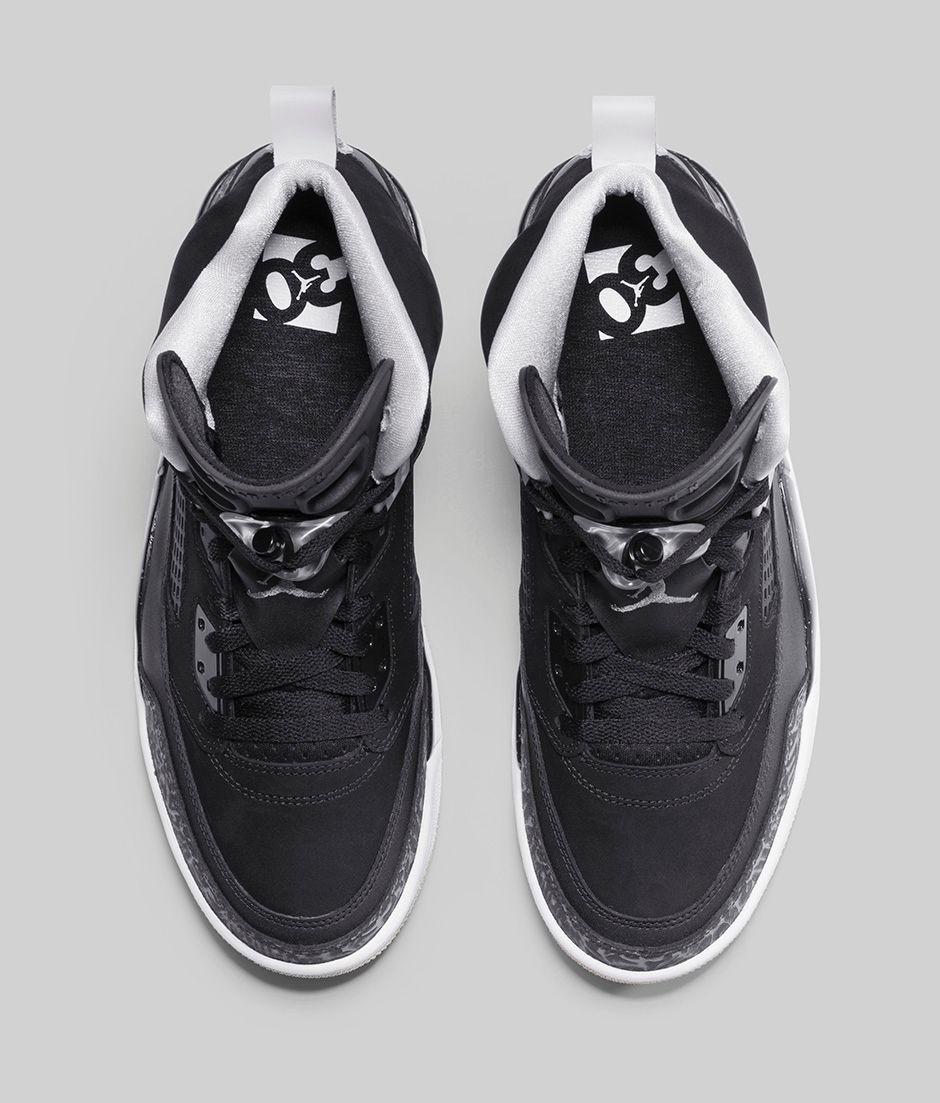 Jordan Spizike  Cool Grey  - Release Information - WearTesters a38c566c9b