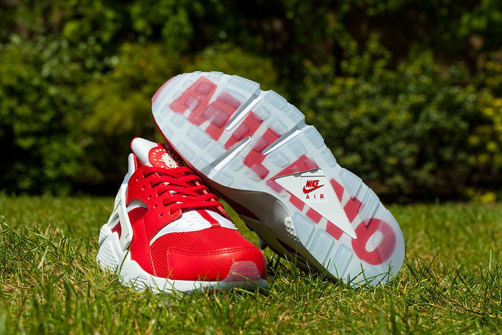 sale retailer 9e908 c569b Nike Air Huarache City Pack milano