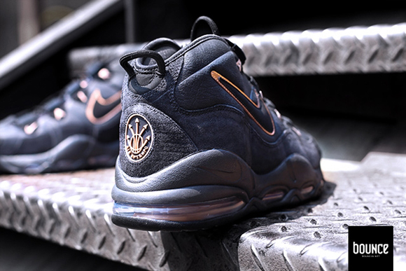 Uptempo Max Bronze Nike Weartesters Black Air IeH9bEYWD2