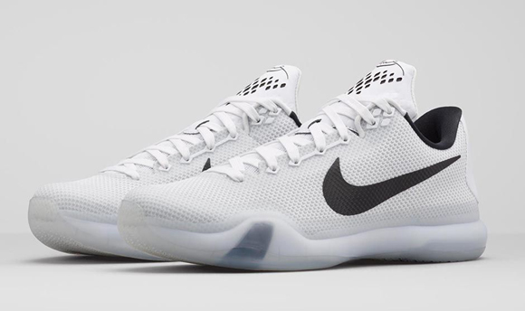 830953ac6de Nike Kobe X  Fundamentals  - Available Now - WearTesters
