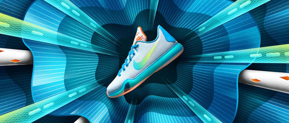52635504422d Nike Kobe X GS  High Dive  - WearTesters