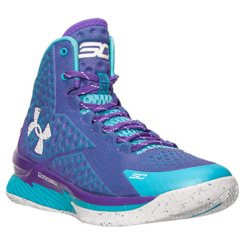 Under Armour Curry One 'Father to Son' 1